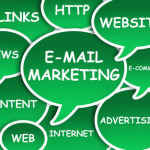 email marketing in a cloud of digital media