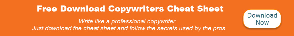 Copywriters Cheat Sheet
